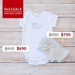Ofertas de Ropa bebé en Mimo & Co