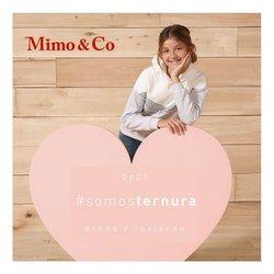 Catálogo Mimo & Co ( Más de un mes)