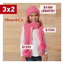 Catálogo Mimo & Co ( Vencido)