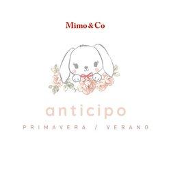 Ofertas de Mimo & Co en el catálogo de Mimo & Co ( Más de un mes)