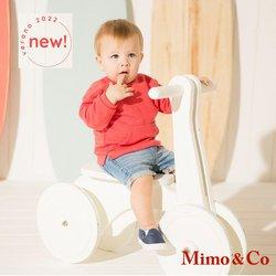 Catálogo Mimo & Co ( Publicado hoy)
