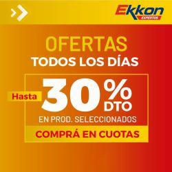 Ofertas de Ferreterías y Jardín en el catálogo de Ekkon ( Publicado hoy)