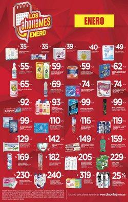 Ofertas de Fragancias en Supermercados DIA