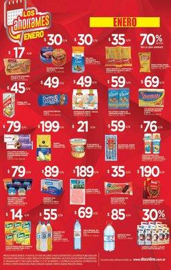 Ofertas de Jugos en Supermercados DIA