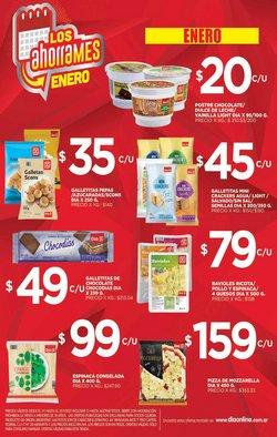 Ofertas de Leche en Supermercados DIA
