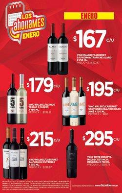 Ofertas de Vino tinto en Supermercados DIA