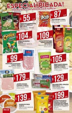 Ofertas de Bariloche en Supermercados DIA