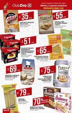 Ofertas de Flow en Supermercados DIA