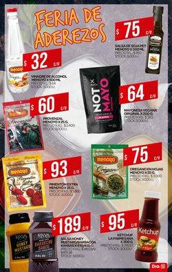 Ofertas de Mayonesa en Supermercados DIA