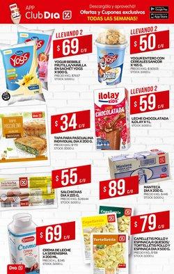 Ofertas de La Serenísima en Supermercados DIA