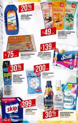 Ofertas de Patito en Supermercados DIA