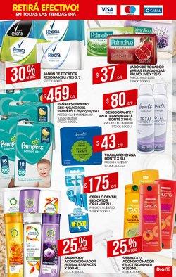 Ofertas de Argentino en Supermercados DIA
