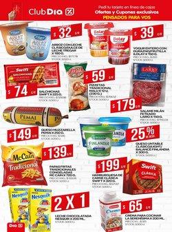 Ofertas de Tregar en Supermercados DIA