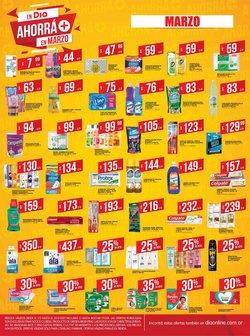 Catálogo Supermercados DIA ( 26 días más )