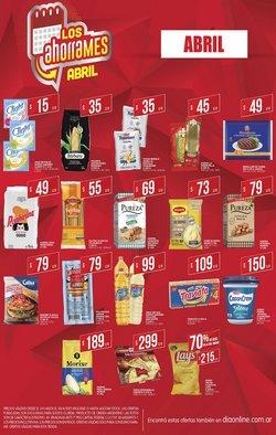 Catálogo Supermercados DIA ( Vencido)