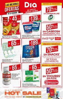 Catálogo Supermercados DIA ( Vence hoy)