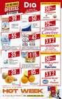 Catálogo Supermercados DIA en La Paternal ( Caduca hoy )