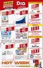 Ofertas de Hiper-Supermercados en el catálogo de Supermercados DIA en Libertador General San Martín (Jujuy) ( 3 días más )