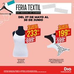 Catálogo Supermercados DIA ( 7 días más)