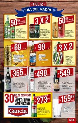 Ofertas de Quilmes en el catálogo de Supermercados DIA ( 2 días más)
