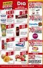 Catálogo Supermercados DIA ( 3 días más )