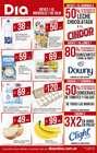Catálogo Supermercados DIA ( 7 días más )