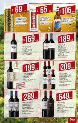 Ofertas de Quilmes en el catálogo de Supermercados DIA ( 4 días más)