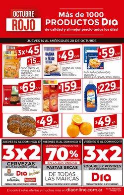 Catálogo Supermercados DIA ( Publicado ayer)