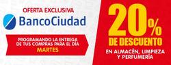 Cupón Supermercados DIA en Venado Tuerto ( 21 días más )