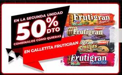 Cupón Supermercados DIA en San Cristóbal (Buenos Aires) ( Publicado ayer )