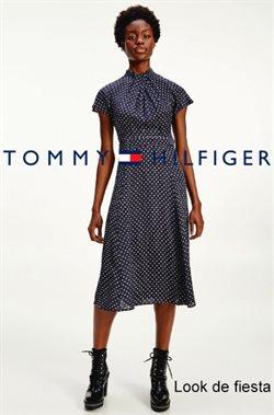 Catálogo Tommy Hilfiger ( Más de un mes )