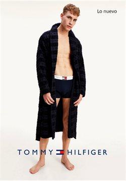 Ofertas de Ropa, Zapatos y Accesorios en el catálogo de Tommy Hilfiger en Recoleta ( 22 días más )