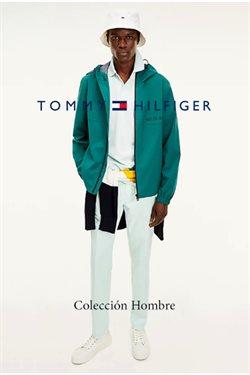 Catálogo Tommy Hilfiger ( 2 días más )