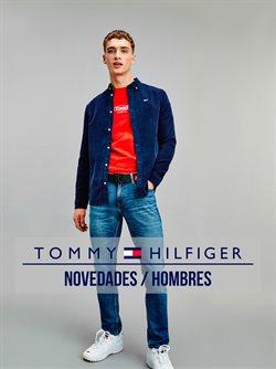 Ofertas de Tommy Hilfiger en el catálogo de Tommy Hilfiger ( 9 días más)