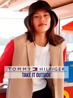 Ofertas de Ropa, Zapatos y Accesorios en el catálogo de Tommy Hilfiger ( Publicado hoy)