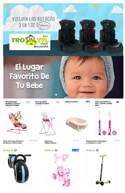Catálogo Trotyl en Buenos Aires ( Caducado )