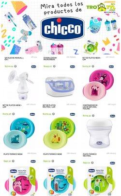 Ofertas de Juguetes, Niños y Bebés en el catálogo de Trotyl ( 15 días más )