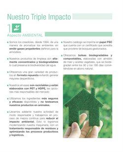 Ofertas de Seguros en Biogreen