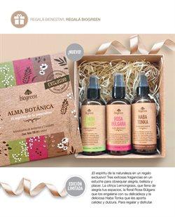 Ofertas de Perfumería en Biogreen