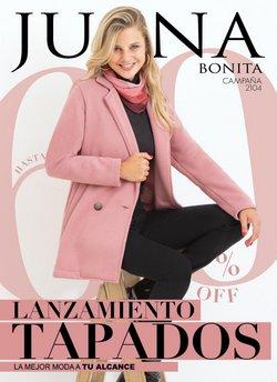 Catálogo Juana Bonita ( Más de un mes )