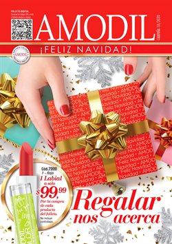 Ofertas de Perfumería y Maquillaje en el catálogo de Amodil en Bernal ( Más de un mes )