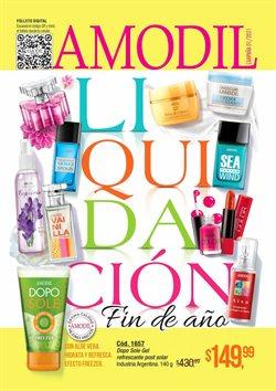 Ofertas de Perfumería y Maquillaje en el catálogo de Amodil en Venado Tuerto ( 2 días más )