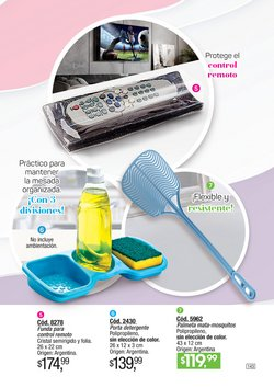 Ofertas de Detergente en Amodil