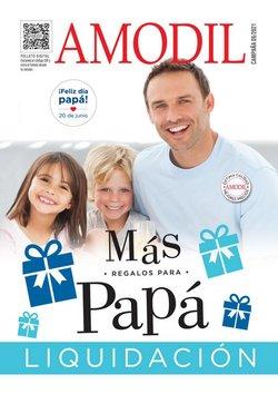 Ofertas de Perfumería y Maquillaje en el catálogo de Amodil ( Vence hoy)