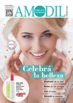 Ofertas de Perfumería y Maquillaje en el catálogo de Amodil ( 23 días más)