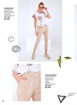 Ofertas de Pantalones mujer en Wineem