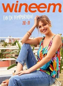 Ofertas de Ropa, Zapatos y Accesorios en el catálogo de Wineem en Caleta Olivia ( Más de un mes )