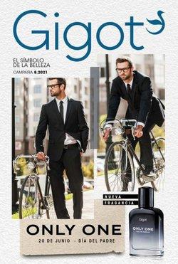Catálogo Gigot ( Más de un mes)
