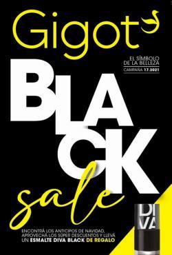 Catálogo Gigot ( Publicado ayer)