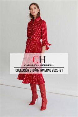 Ofertas de Ropa, Zapatos y Accesorios en el catálogo de Carolina Herrera en Los Hornos ( Más de un mes )